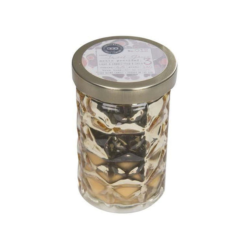 Bridgewater Sweet Grace Small Silver Jar