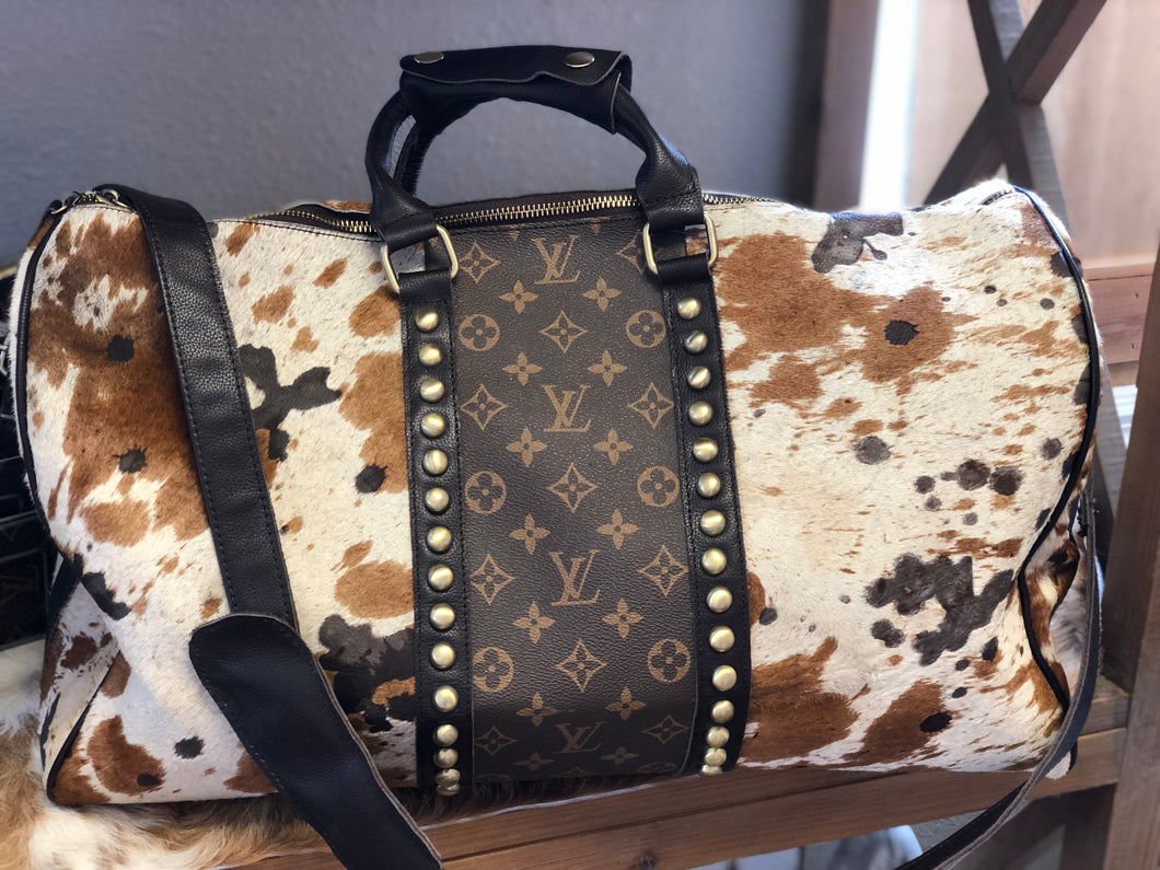LV Duffle Bag-Large
