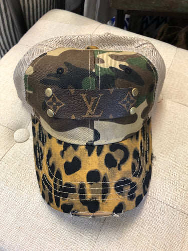 Louis Vuitton Baseball Cap