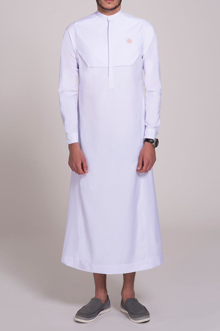 Business Layered White