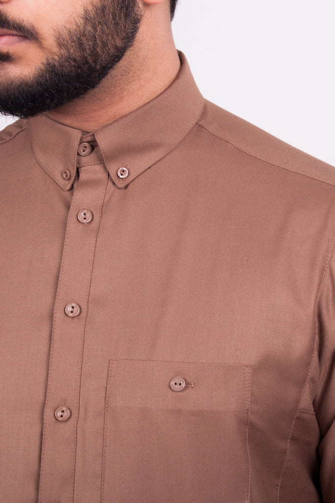BUSINESS OXFORD Brown