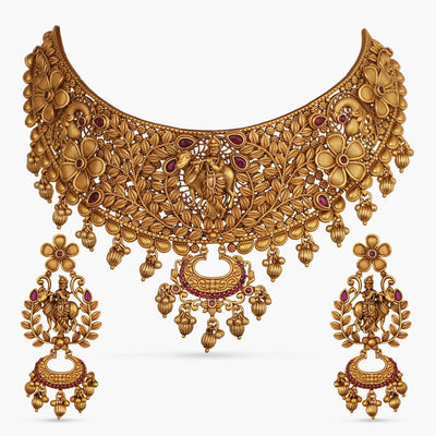 Ehani Antique Choker Set