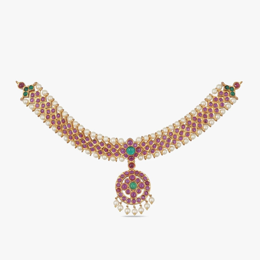 Devika Necklace