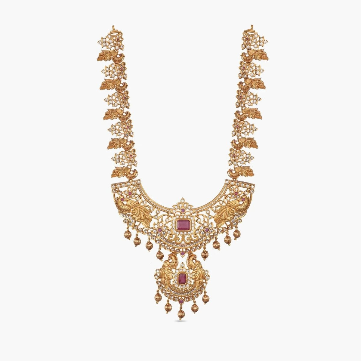 Radha Antique Necklace
