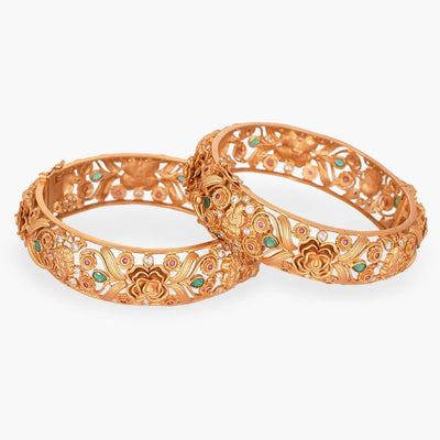 Nasrin Antique Bangle