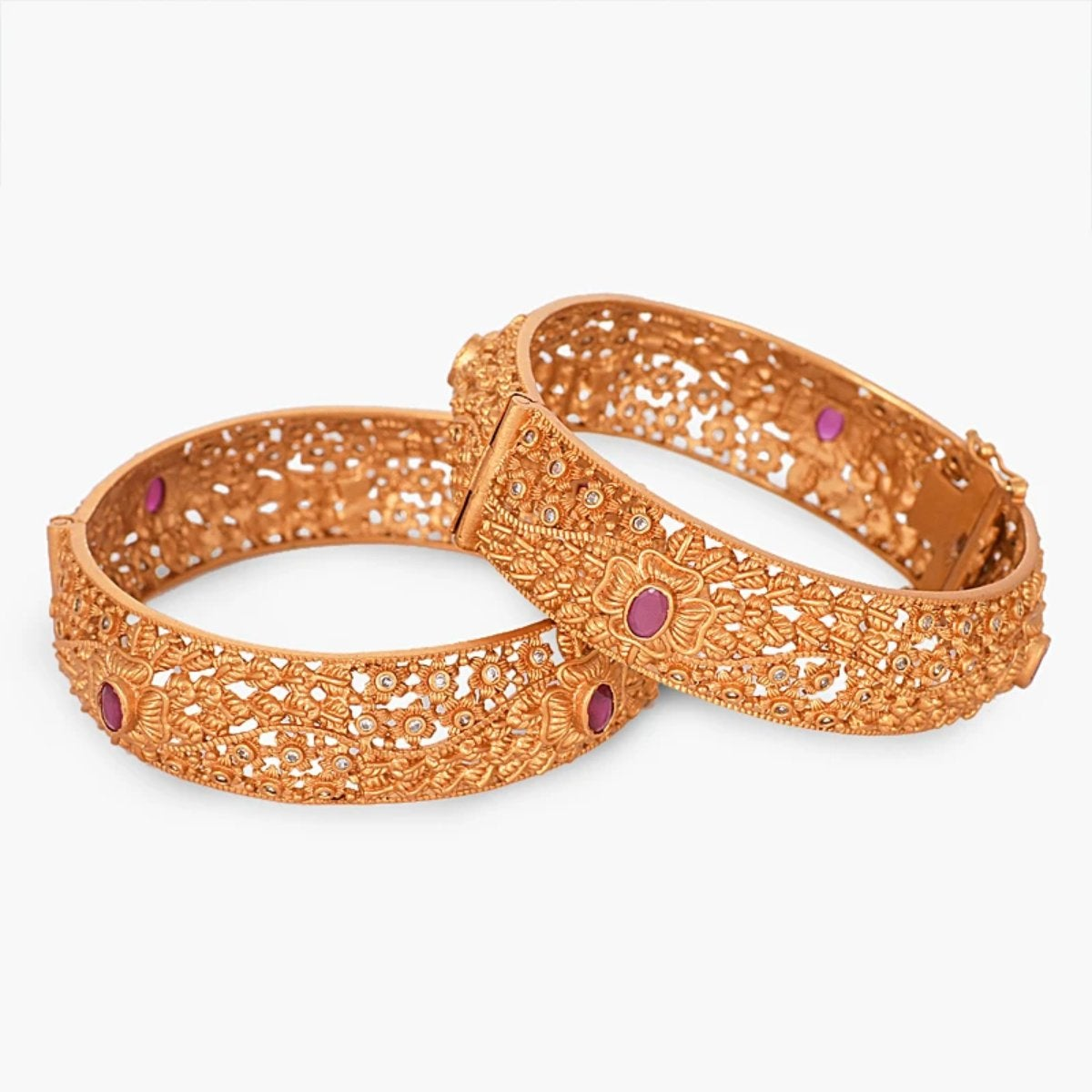 Inti Antique Bangle