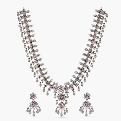Samara necklace Set