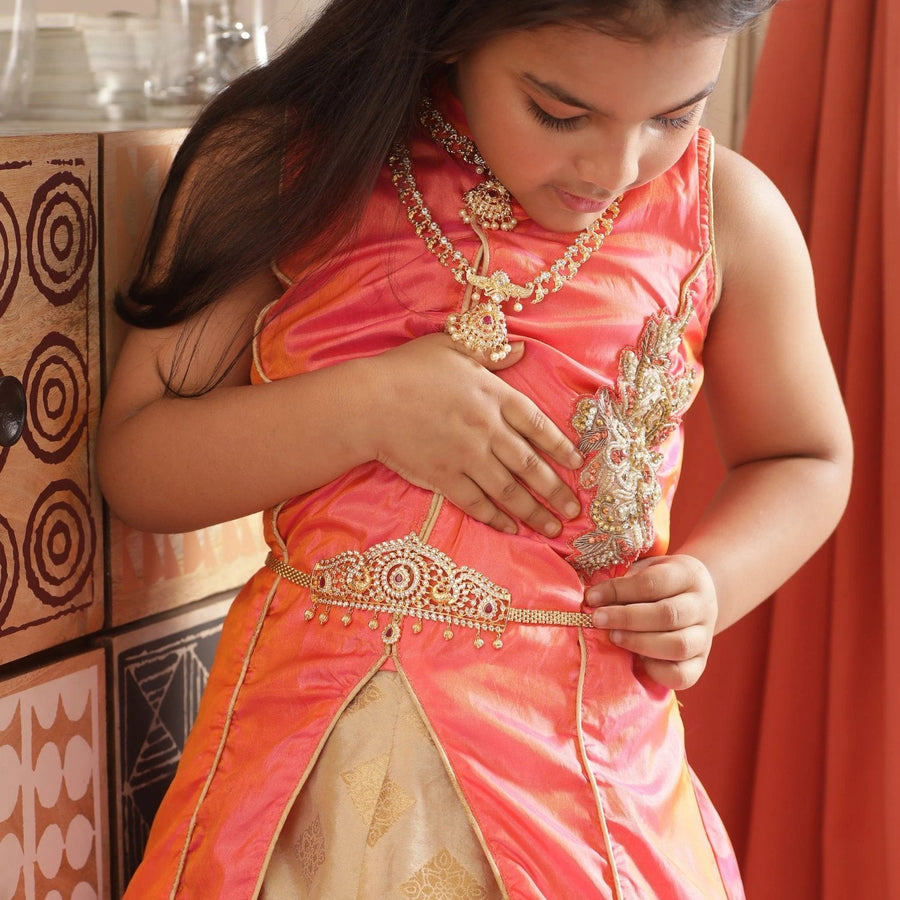 Ahana Kids Waistband by Tarinika