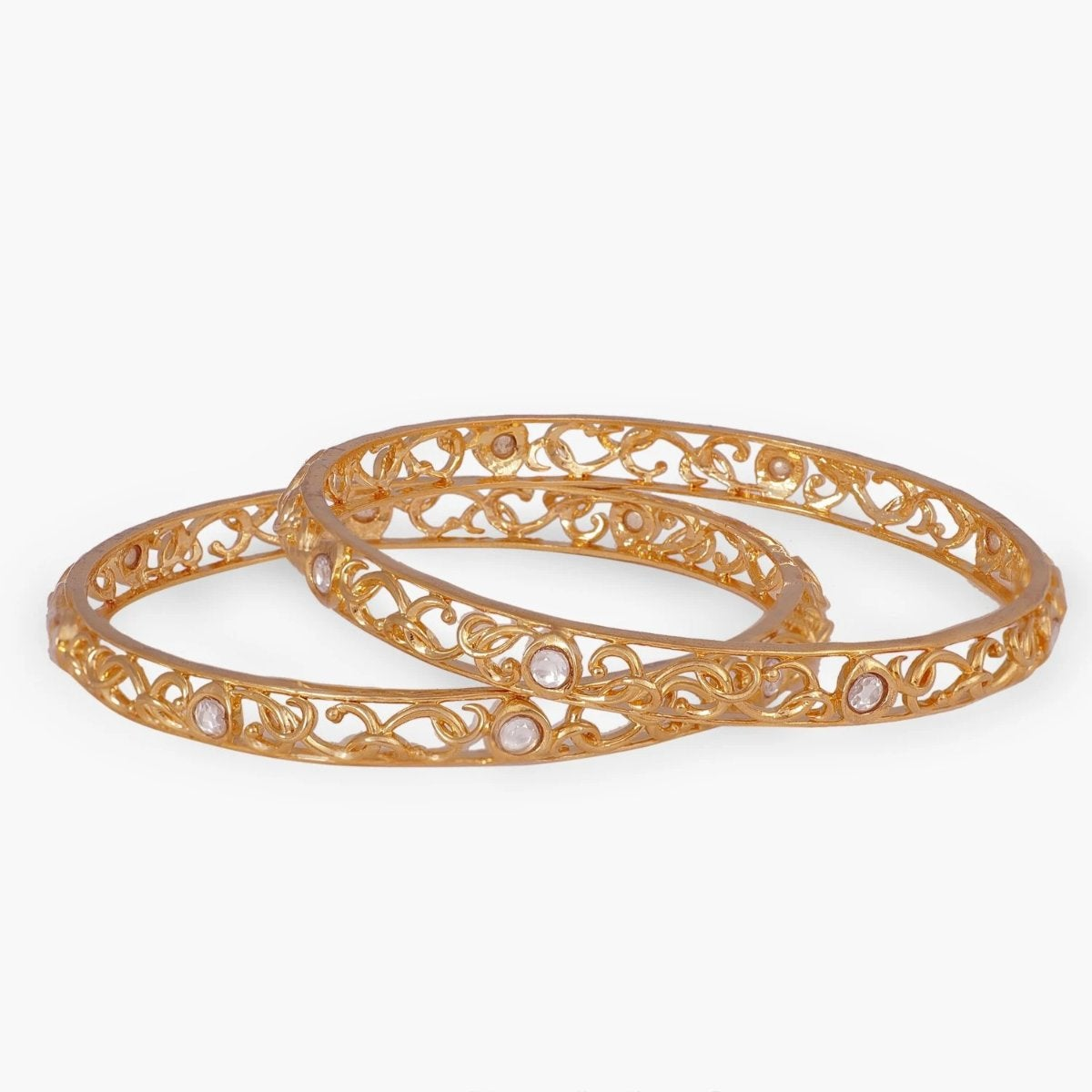 Shay Antique Bangles