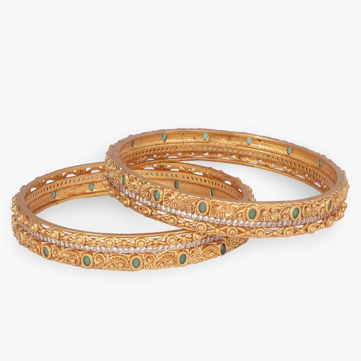Sira Antique Bangles