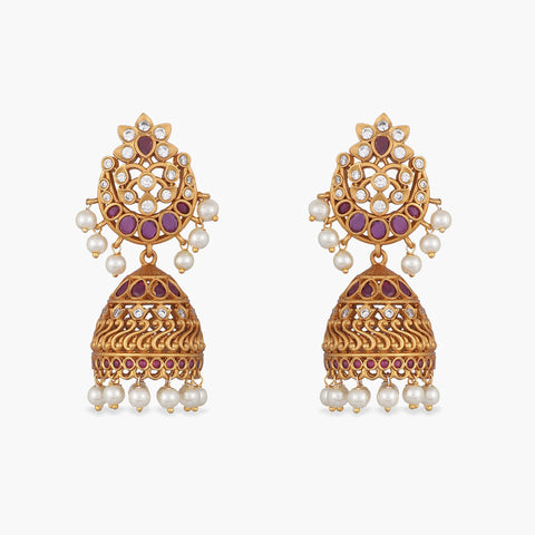 Parvi Earrings