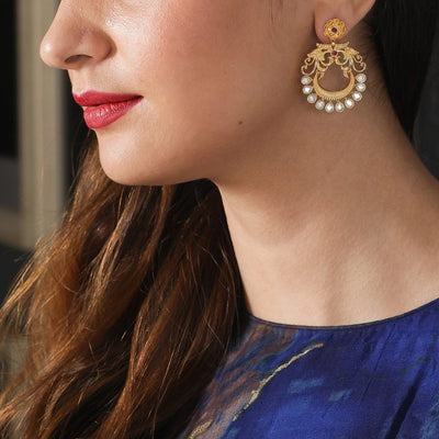 Panya Earrings