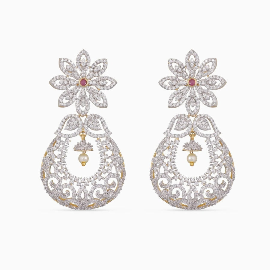 Suhana Earrings