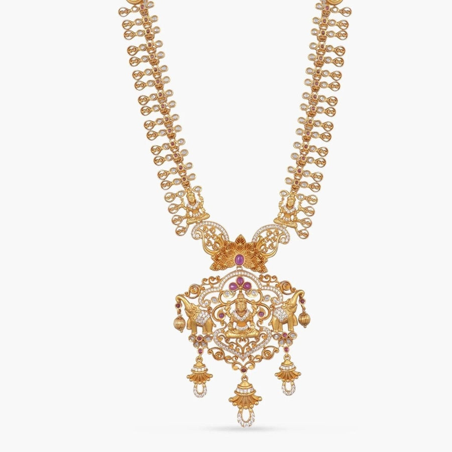 Bhumi Long Necklace