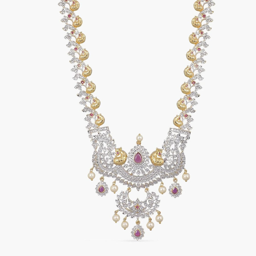 Vibha Long Necklace