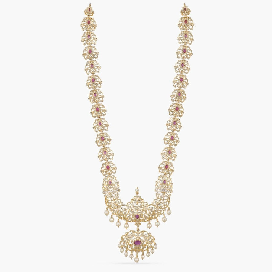 Samyukta Long Necklace