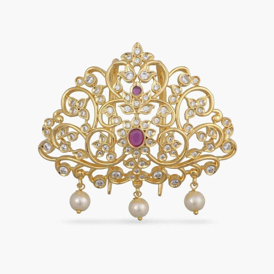 Samyukta Hair Brooch