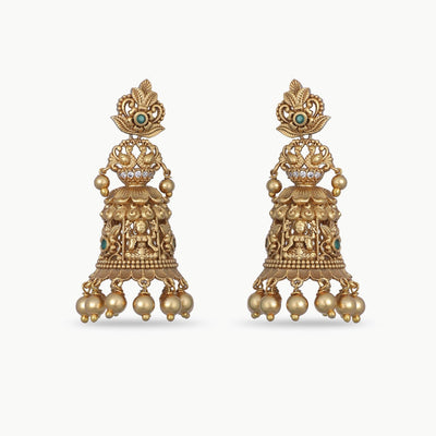 Reeti Antique Earrings