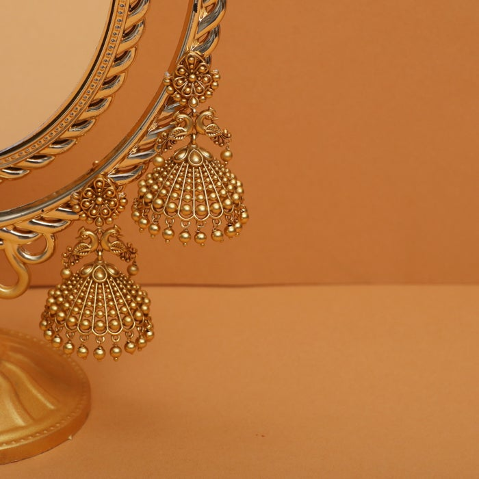 Kesika Antique Earring