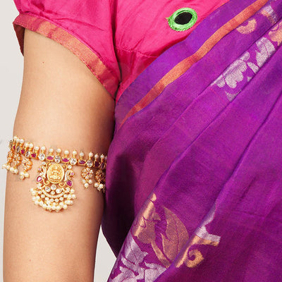 Anantram Antique Armlets
