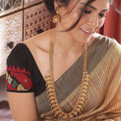 Nipun Long Necklace Set