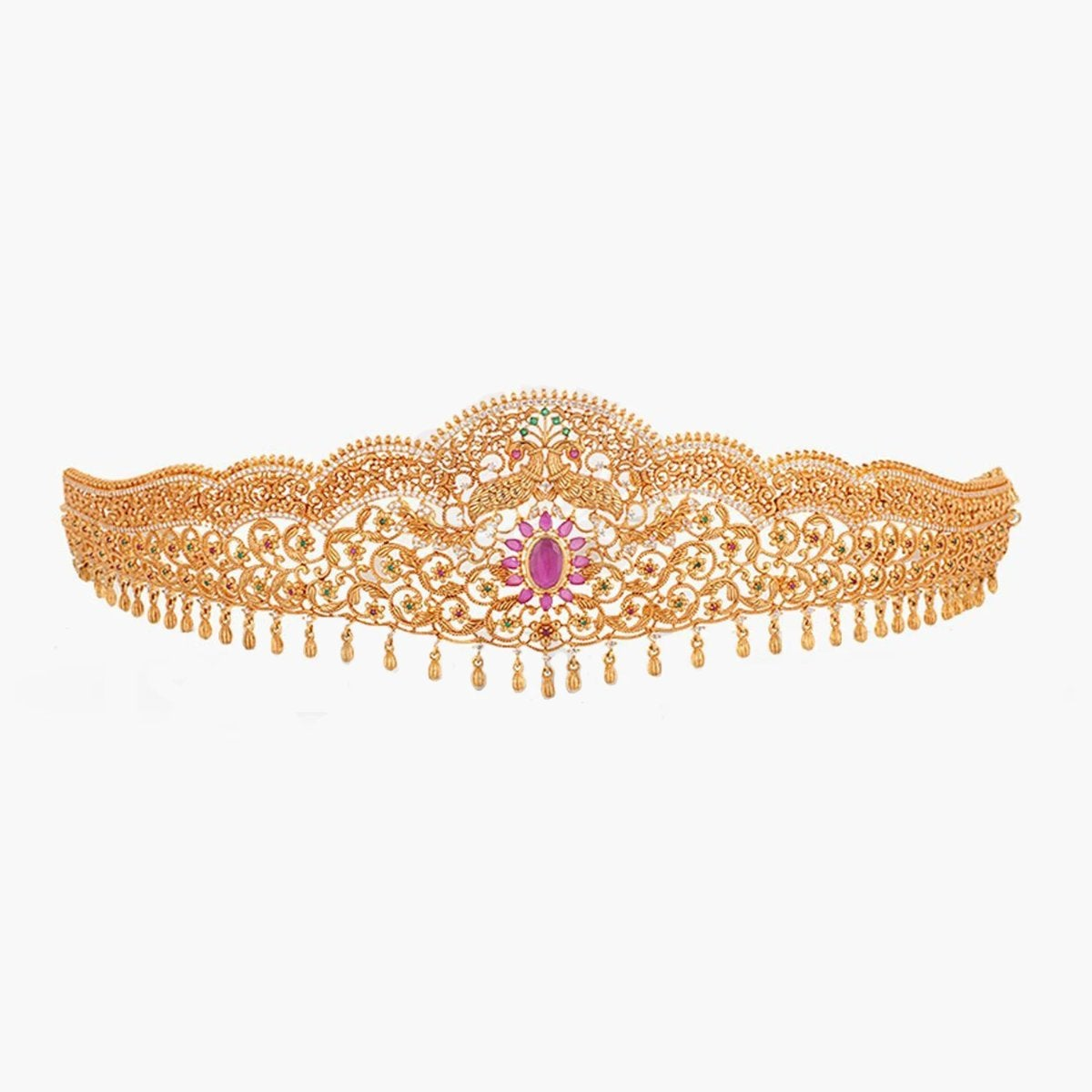 Mani Antique Waist Band