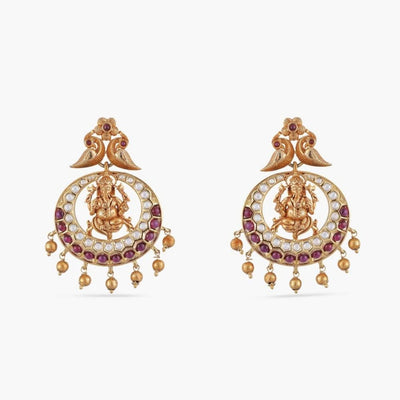 Vahi Earrings