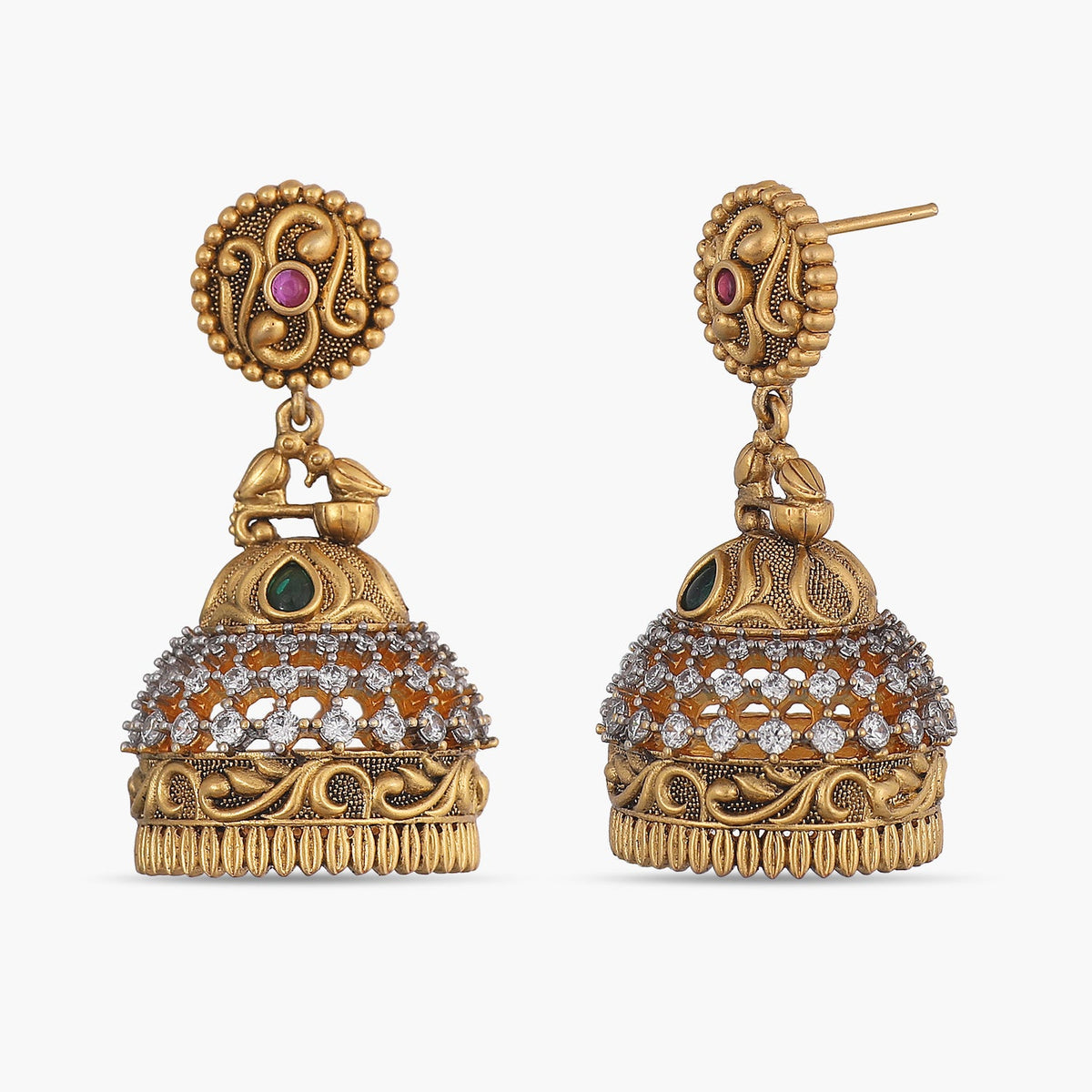 Arti Antique Earrings