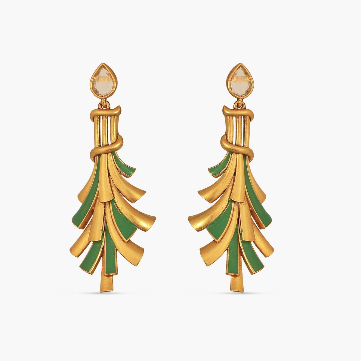 Eiza Statement Earrings