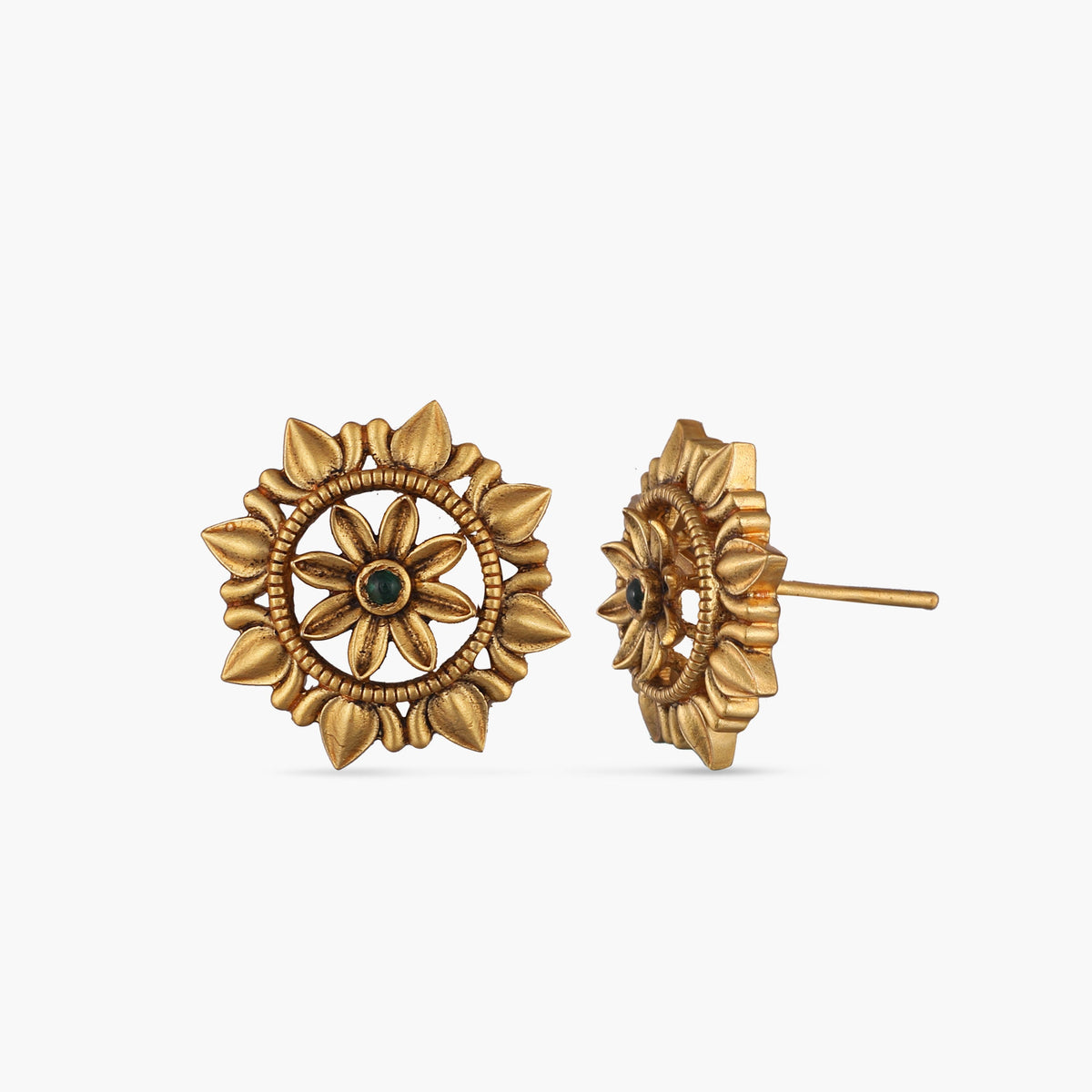 Jeeva Antique Earrings