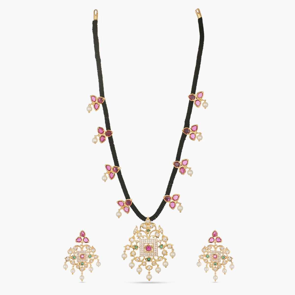 Mabel Necklace Set