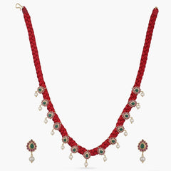 Taal Necklace Set