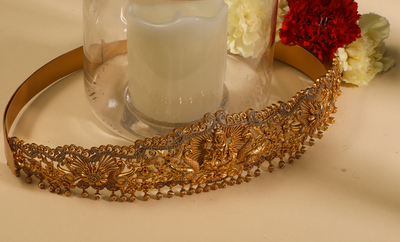Manasi Antique Waist Band