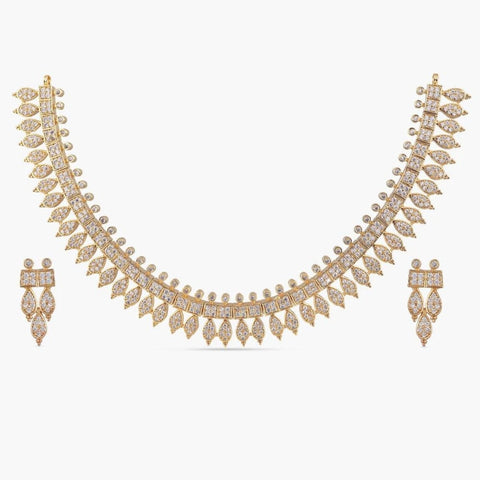Sahaj Necklace Set