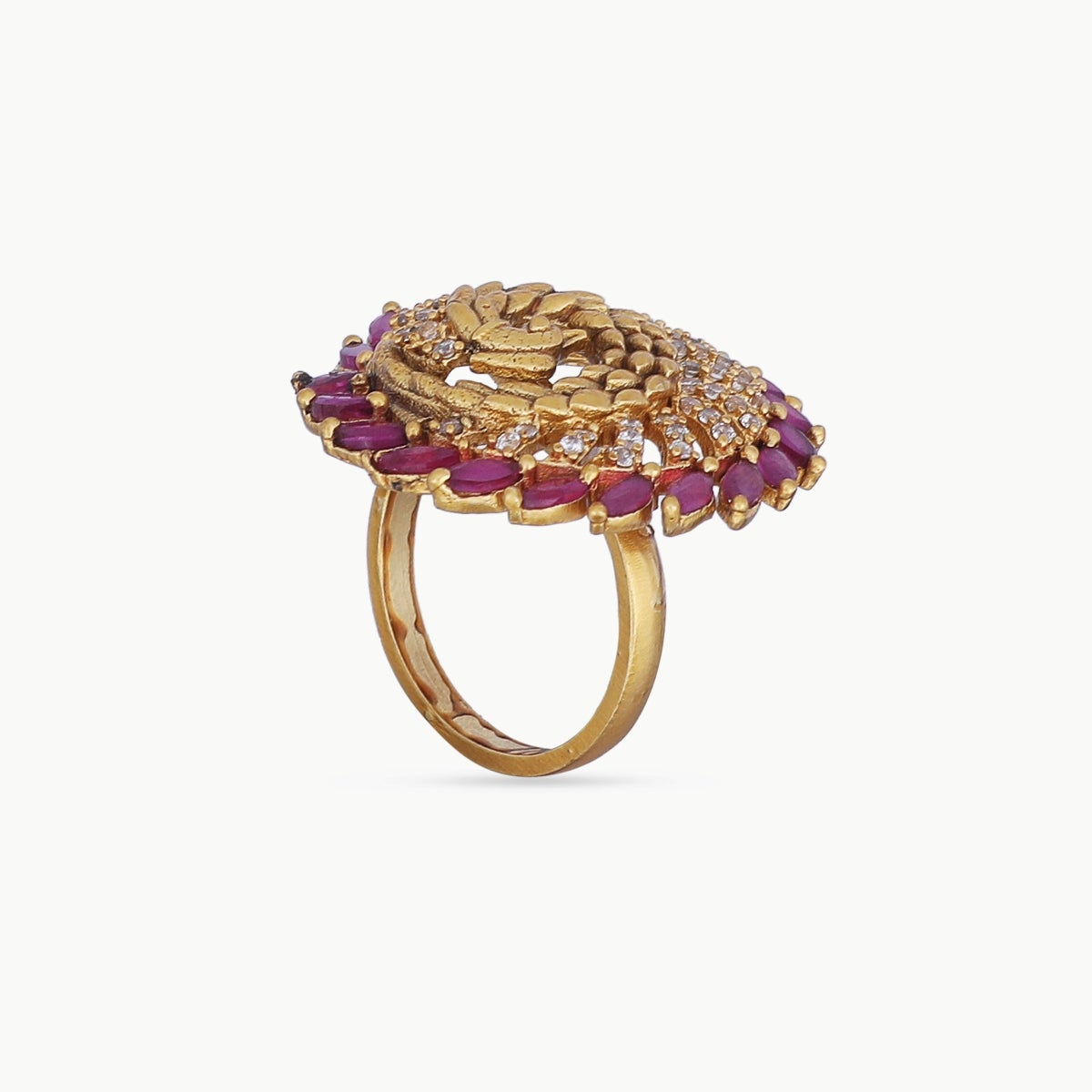 Enaya Antique Ring