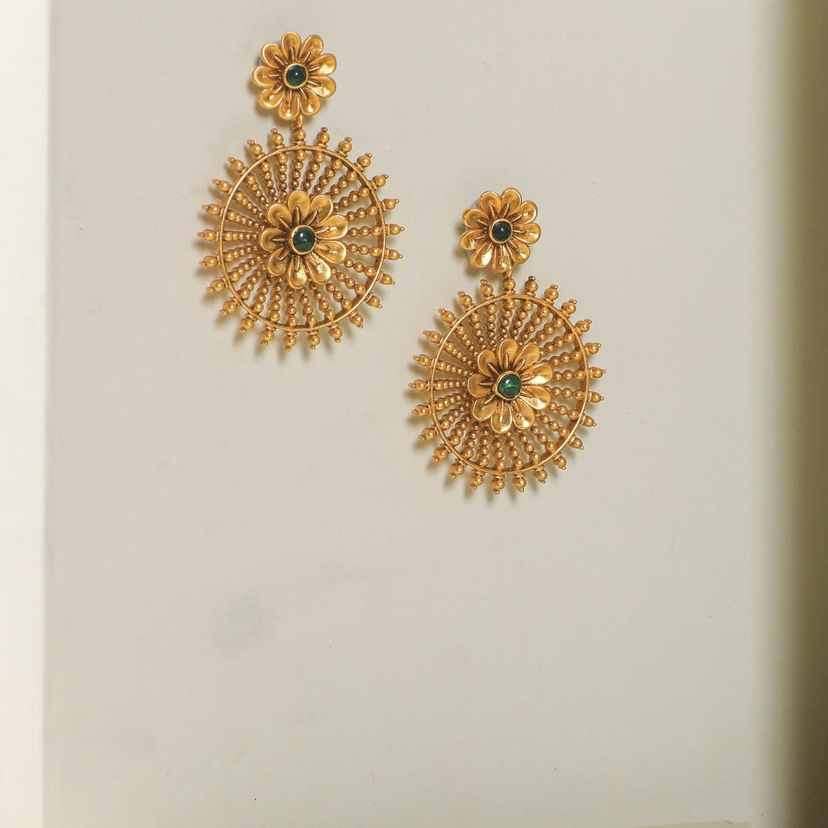 Eshana Antique Earrings