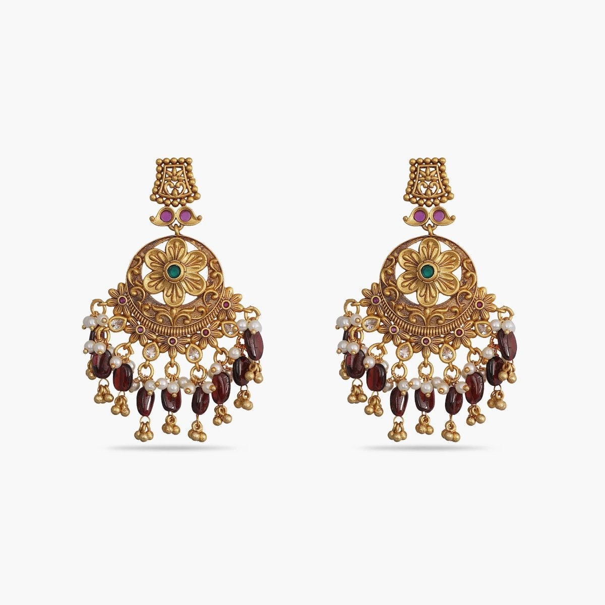 Paavana Antique Earrrings