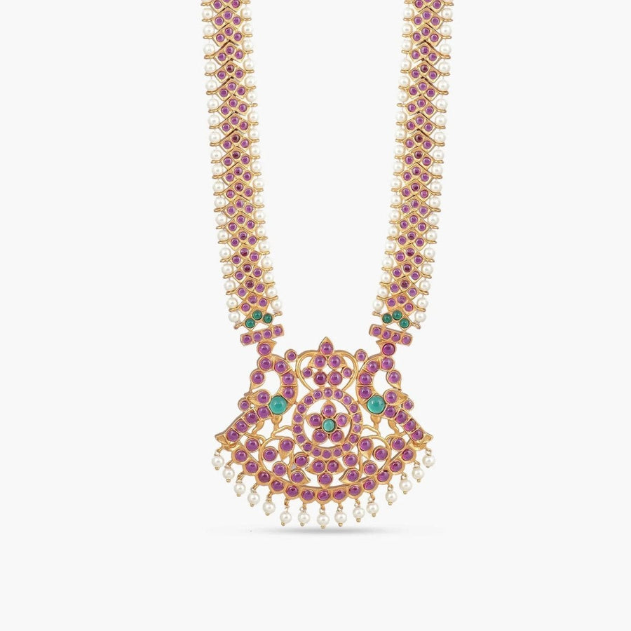 Devika Long Necklace