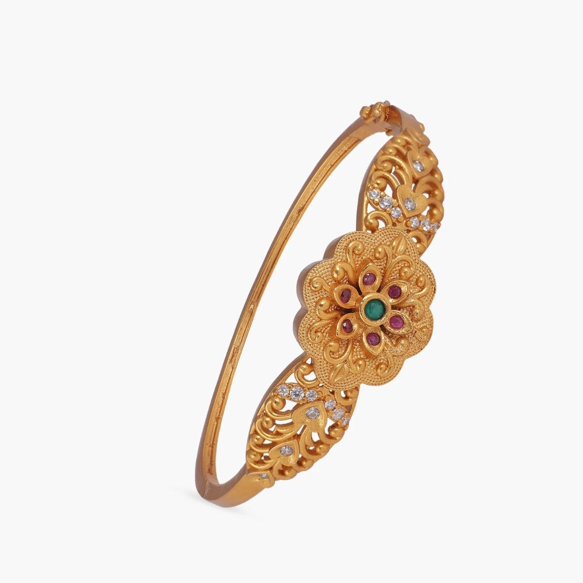 Oviya Antique Bracelet