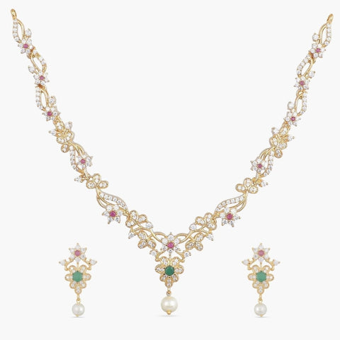 Ina Necklace Set