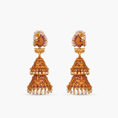 Fena Antique Earrings