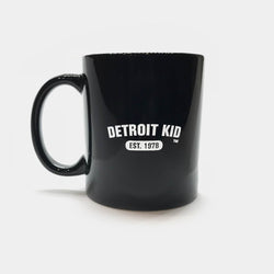 Detroit Kid Coffee Mug