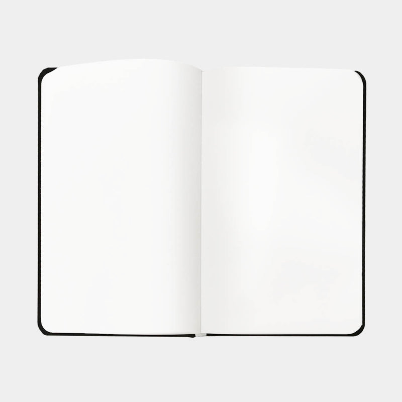 Hard Cover Linen Sketchbook