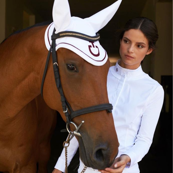 Elegance for the Athlete: Cavalleria Toscana Has it All