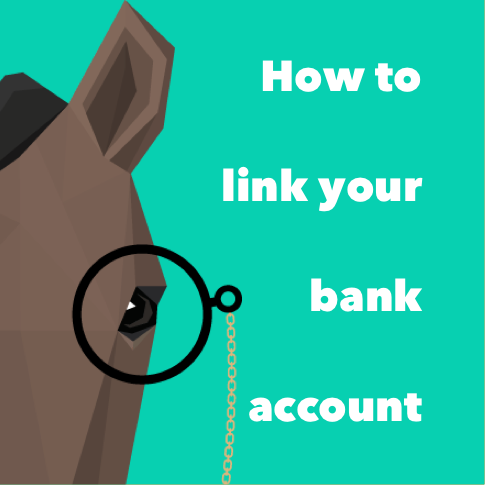 How-To Link Your Bank Account