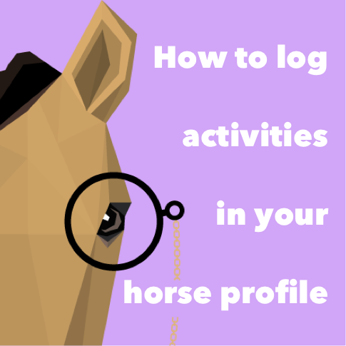 How-To Log Activities