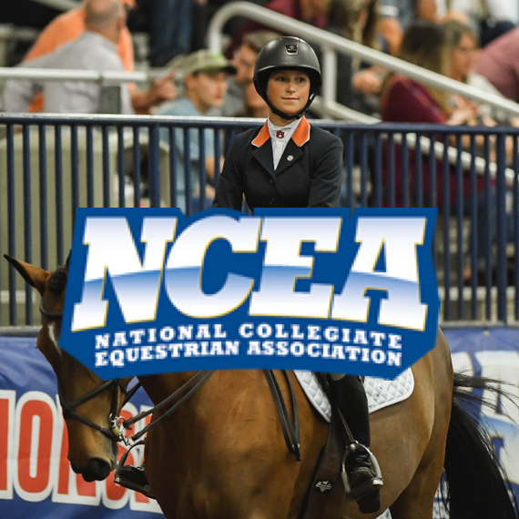 Who Says you Have to Stop Riding Horses in College? Five Things to Know About the NCEA