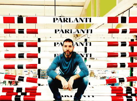 Parlanti Isn't Just Ahead of the Curve, It's Inventing It