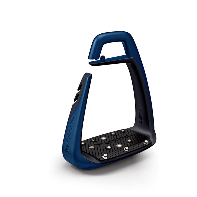 Welcome to the Future: FreeJump Soft'Up Stirrups Do it All