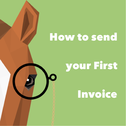 How-To Send your First Invoice